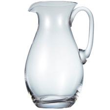 Belly Salut 1.9L European Glass Jug