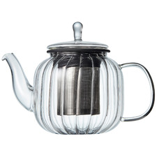 Brew 750ml Glass Tea Pot with Infuser