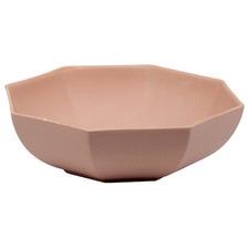 Dusk Ikana Speckled Serving Bowl