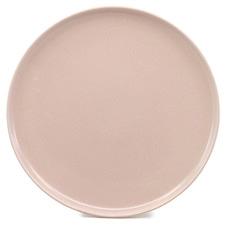 Salt & Pepper Pink Hue 20cm Stoneware Side Plates (Set of 6)