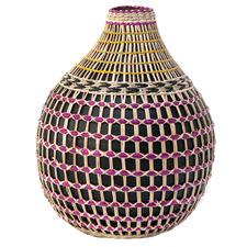 Salt & Pepper Multi-Coloured Gallery Vase