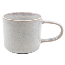 Salt & Pepper Cream Relic 350ml Stoneware Mugs (Set of 6)