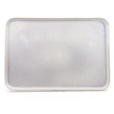 Salt & Pepper Light Grey Relic 40cm Stoneware Serving Platter