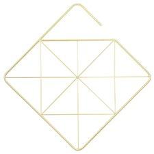 Square Pendant & Scarf Hanger