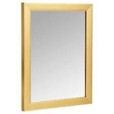 Argel Rectangular Wall Mirror