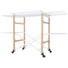 Gulliver Foldable Clothes Airer