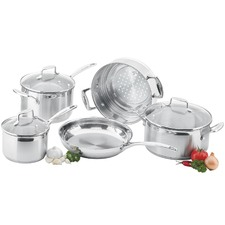 5 Piece Impact Cookware Set