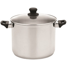 Scanpan Classic Inox 11L Stainless Steel Stock Pot