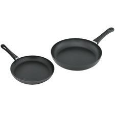 Scanpan Classic Frypan Set 20cm & 28cm