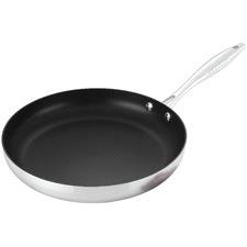 Scanpan CTX 28cm Stainless Steel Fry Pan