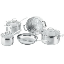 5 Piece Impact Scanpan Cookware Set