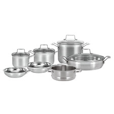 7 Piece Scanpan Impact Cookware Set