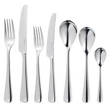 56 Piece Robert Welch Malvern Stainless Steel Cutlery Set
