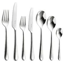 56 Piece Robert Welch Kingham Stainless Steel Cutlery Set