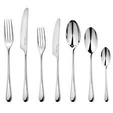 42 Piece Robert Welch Iona Stainless Steel Cutlery Set