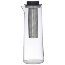 1L Glass Cold Brew Flask