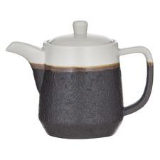 Roma 440ml Stoneware Teapot