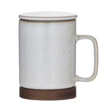 Soren 330ml Tea Mug with Infuser