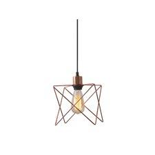 Spider Metal Pendant Lamp