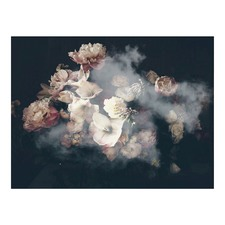 Blossom Cloud Canvas Wall Art