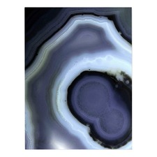 Vivienne East a Perfect Storm Canvas Wall Art