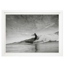 Soul Surfer Framed Wall Art