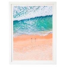 Beach & Ocean Framed Wall Art