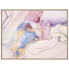 To Dream A Dream Canvas Wall Art