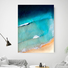 Pantone Printed Wall Art