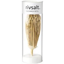 Rivsalt Toothpick Flower Refill