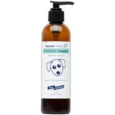 250ml Green Apple Pet Shampoo for Puppy & Sensitive Skin