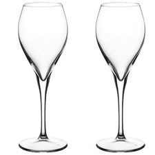 Monte Carlo White Wine Glasses (Set of 6)