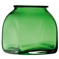 Green Umberto Glass Vase
