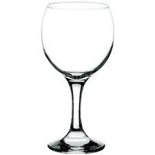 Bistro White Wine Glasses (Set of 6)