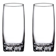 Sylvana Long Drinking Glasses (Set of 6)