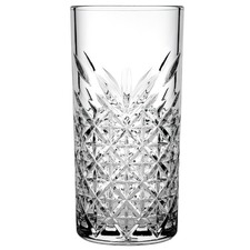Timeless Hi Ball Glasses (Set of 4)