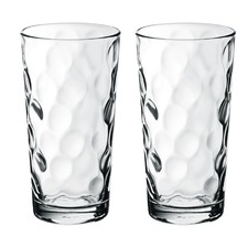 Space Hi Ball Glasses (Set of 6)
