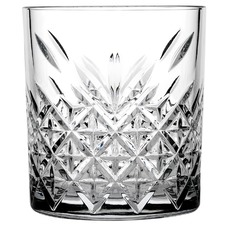 Timeless Double Old Fashioned Tumblers (Set of 4)