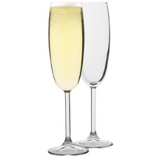 Otto Champagne Glasses (Set of 8)