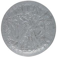 Meadow Dusk Stoneware Serving Platter