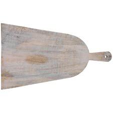 Farmhouse Mango Wood Bell Board