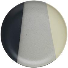 Marlo Round Stoneware Serving Plate