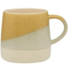 Wattle Marlo Stoneware Mugs (Set of 4)