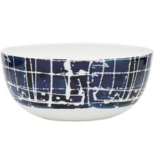 Inkwell Midnight Noodle Bowls (Set of 4)