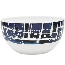 Inkwell Midnight Rice Bowls (Set of 4)