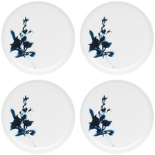 27cm Sunprint Solar Dinner Plates (Set of 4)