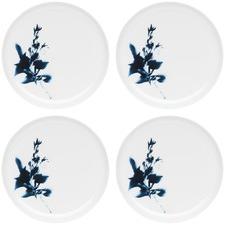 27cm Sunprint Solar Dinner Plates (Set of 4)