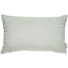 Lichen Rest Stonewash Cotton Cushion