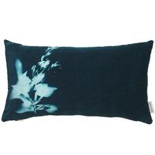 Sunprint Velvet Breakfast Cushion