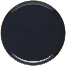 25cm Midnight Mineral Dinner Plates (Set of 4)